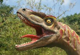 A Velociraptor for Valentine's