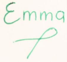 000 blog signature
